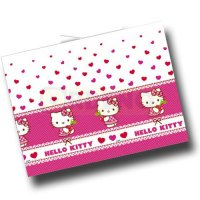 Hello Kitty Tischtuch