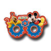 Mickey Mouse Partymasken