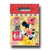 Minnie Mouse Partytaschen