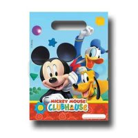 Mickey Mouse Partytaschen